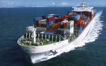 Containers cargo